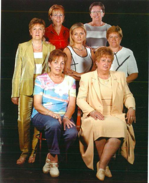 Col·lectiu de Dones Ca N'Anglada