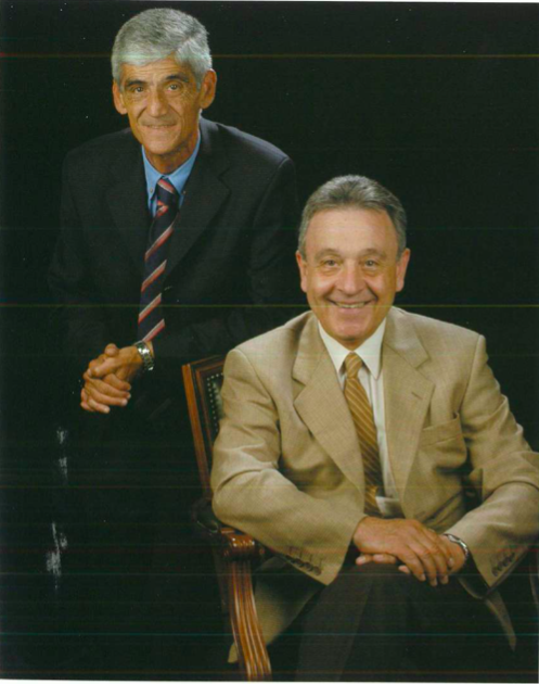 Àngel Vicente Díez i Ferran Bonet Bonet