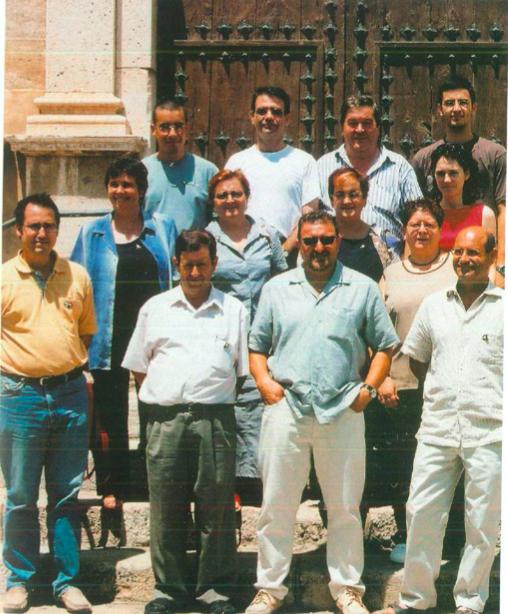 Coordinadora de Colles de Geganters i Grups de Grallers de les Comarques Meridionals de Catalunya