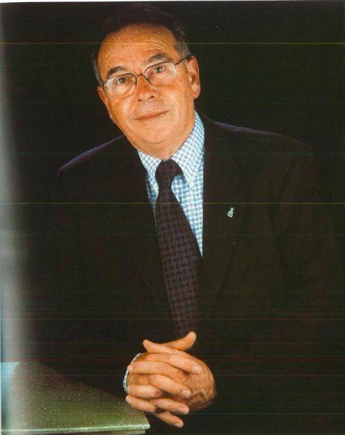 Josep M. Bargalló i Farrés