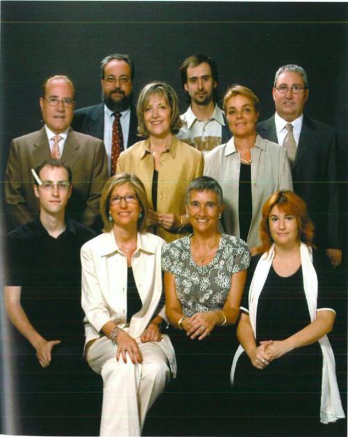 Associació de la Passió d'Olesa de Montserrat