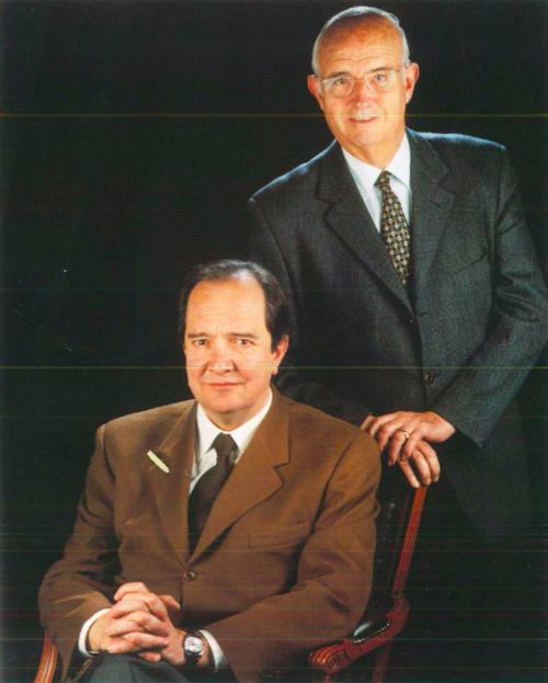 Manuel Vilar Guañabens i Ramon Gargallo i López